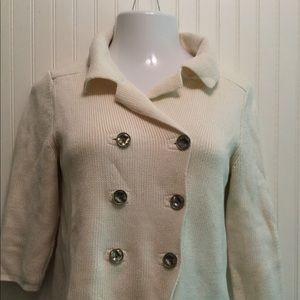 Eddie Bauer NWT Sweater